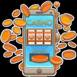 Casino met je telefoon betalen
