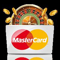 Online roulette met mastercard