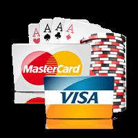 Wat is een creditcard casino