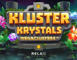 Relax Gaming lanceert de eerste gokkast van 2021!