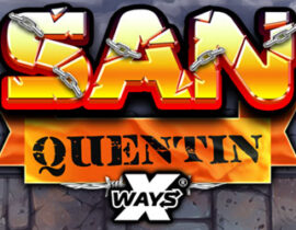 Nolimit City brengt de San Quentin xWays gokkast uit
