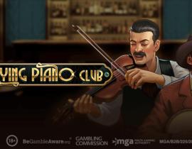Play 'n Go weet opnieuw indruk te maken met nieuwe gokkast