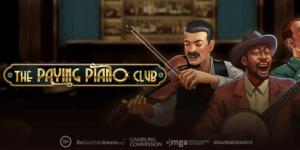 Paying Piano Club CS