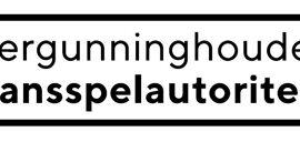 Kansspelautoriteit deelt voor het eerst het logo van de Nederlandse licentie