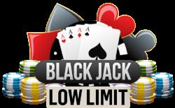 Blackjack laag limiet