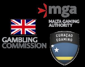 Licentie online casino