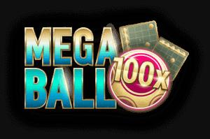 Mega ball live casino