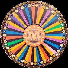 Mega wheel live casino