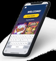 Mobiel casino review