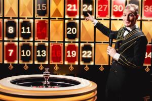 Nieuwe spelregels lightning roulette