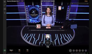 Quantum Blackjack review