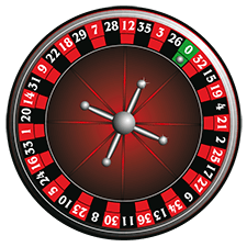 Roulette nummers