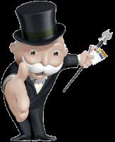 huisvoordeel live monopoly