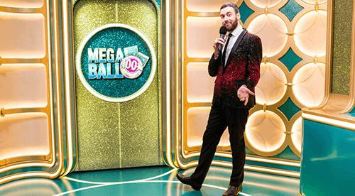 Mega Ball spelregels