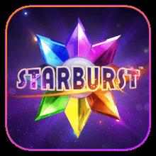 Uitleg Starburst gameplay