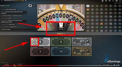 Winst maken casino