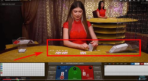 kaarten dealer