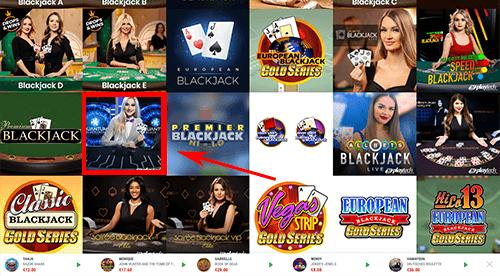 live casino nederlands