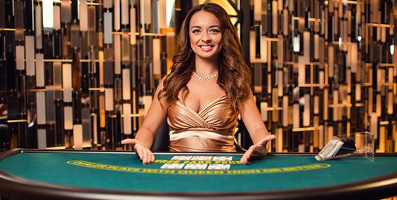 live poker spellen
