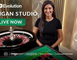 Evolution Gaming opent derde live casino in Amerika