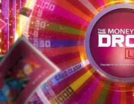 Playtech komt met The Money Drop naar het live casino