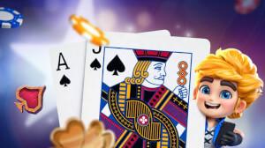 Speel in het live casino van euslot