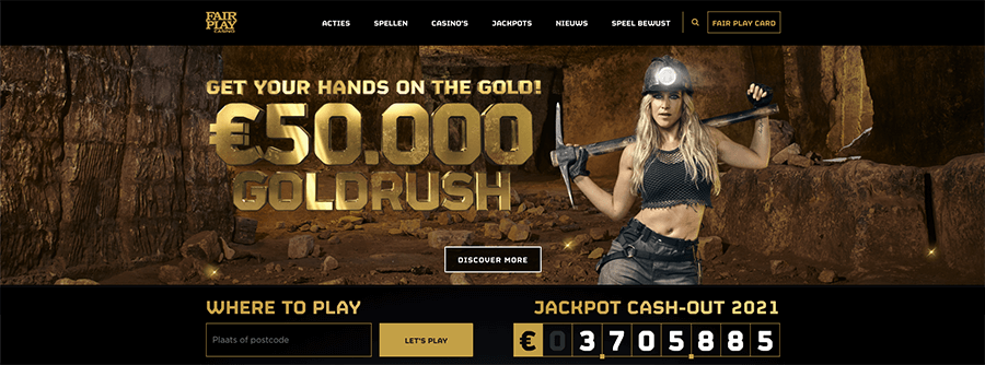 Fair play casino review