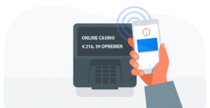 Geld uitbetalen online casino