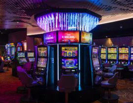 Brabander wint € 500.000 bij het Holland Casino