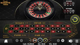 Online roulette spelen doel