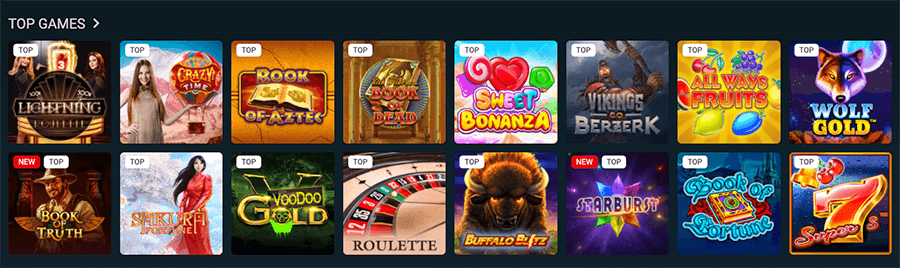 Online slots spelen voor geld