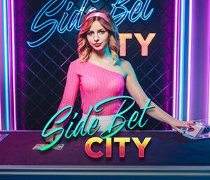 Side Bet City logo