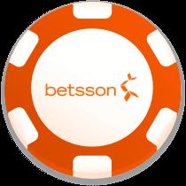 betsson casino licentie