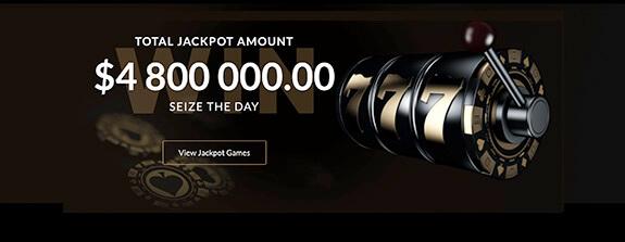jackpot gokkast spellen