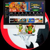 online betrouwbaar casino