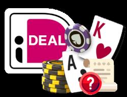 online ideal casinos