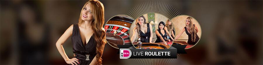 ontdek het live casino