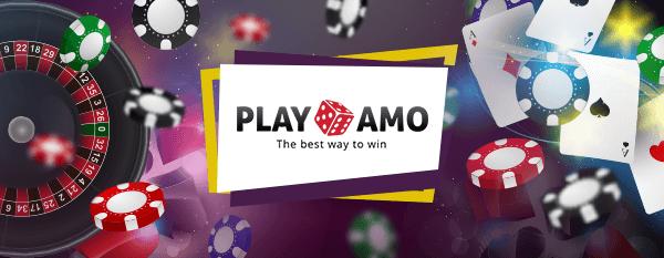 playamo casino spellen