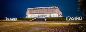De nieuwste vestigingen van Holland casino zijn geopend!