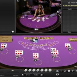 Live spellen casino